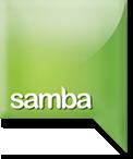 samba mobile logo