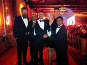 Giffgaff win Best MVNO