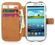 Zenus Masstige Leather Case