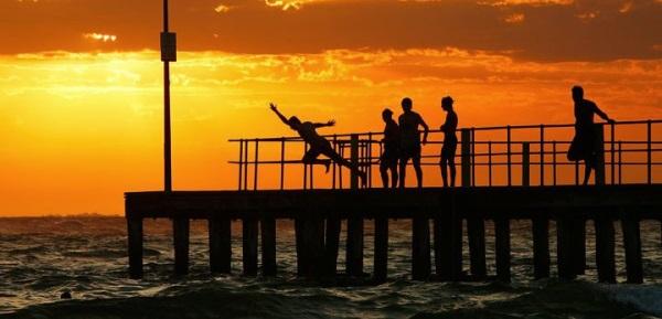 facebook mobile pier
