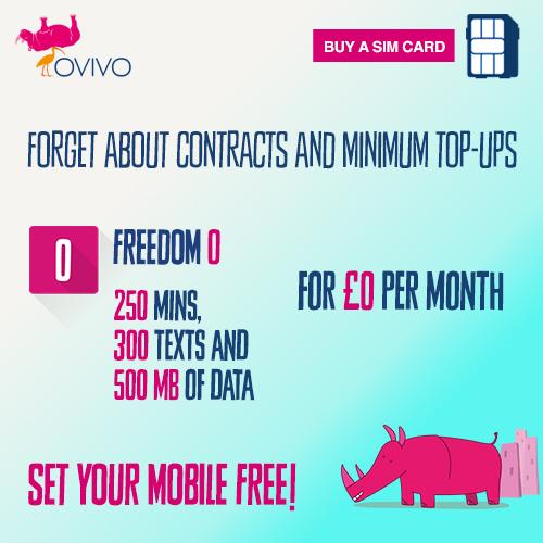 OVIVO Mobile Extra500x500