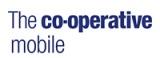Co-operative mobile logo