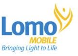 Lomo Mobile logo