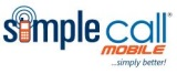 Simple Call Mobile logo