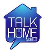 Talk Home Mobile logo