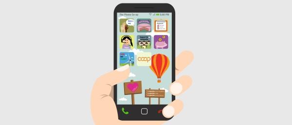 cooperative mobile