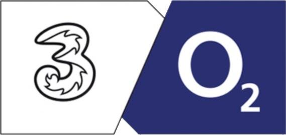 three o2 merger
