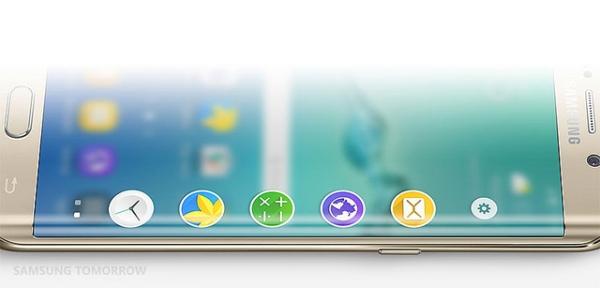 Samsung S6 Edge 6